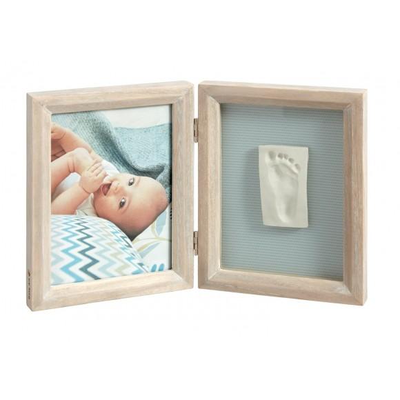 Baby Art Κορνίζα Αποτύπωμα Print Frame Stormy My Baby Touch