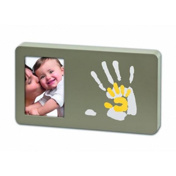 Baby Art Κορνίζα με Αποτύπωμα Χρώματος