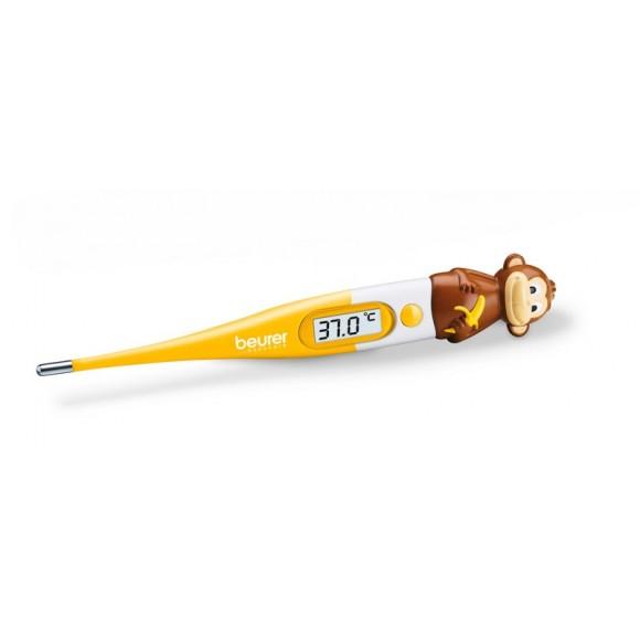 Beurer Ψηφιακό Θερμόμετρο Express Μαϊμού BY11