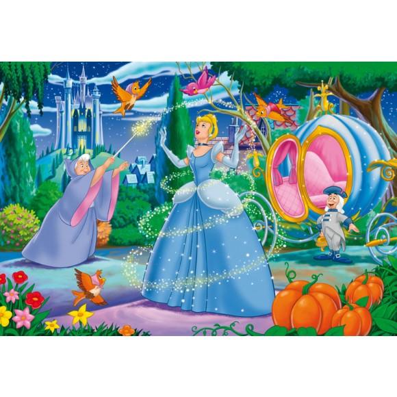 Clementoni Παζλ Princess 40τμχ 25402