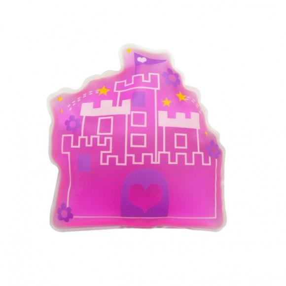Coolkidz ColdPack Παγοκύστη Επιθέματα Πριγκίπισσες