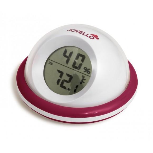 Joyello Θερμόμετρο Υγρόμετρο Δωματίου