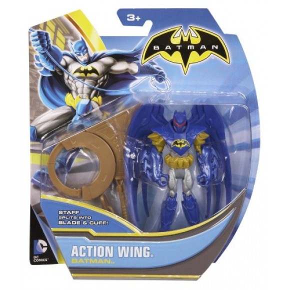 Mattel Batman Action Wing - BHC71