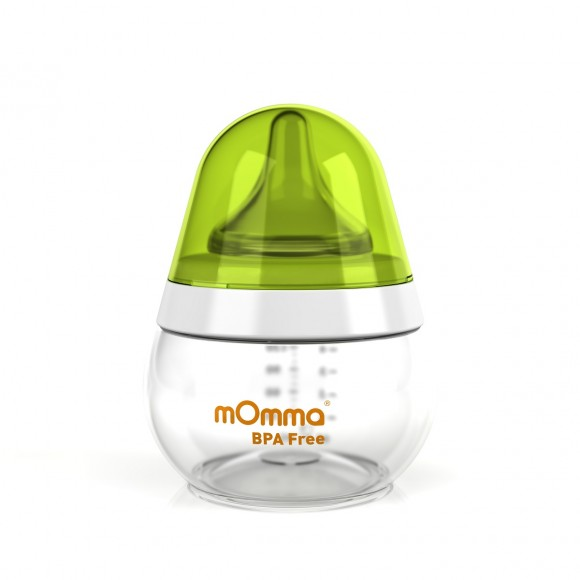 mOmma Μπιμπερό 150ml Χωρίς BPA