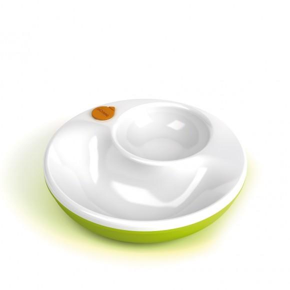 mOmma Θερμαινόμενο Πιάτο 6+ μηνών Χωρίς BPA
