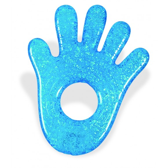 Munchkin Μασητικό Cooler Χεράκι Μπλε