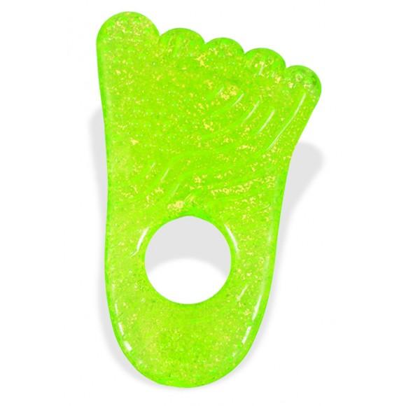 Munchkin Μασητικό Cooler Πατούσα Πράσινη