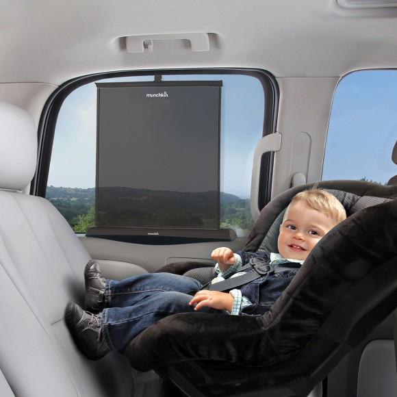 Munchkin Σκίαστρο Αυτοκινήτου Smart Shade