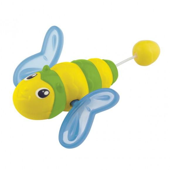 Munchkin Παιχνίδι Μπάνιου Μέλισσες
