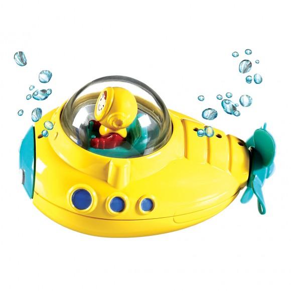 Munchkin Υποβρύχιο Παιχνίδι Μπάνιου