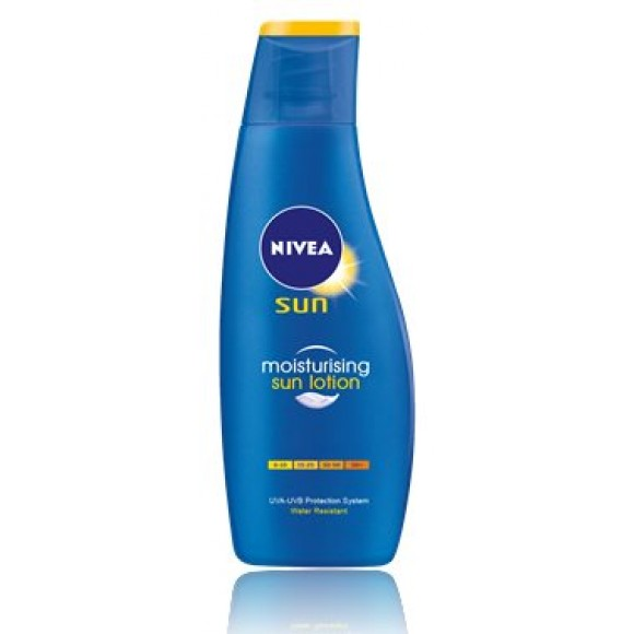 Nivea Sun Lotion SPF 20, 200ml