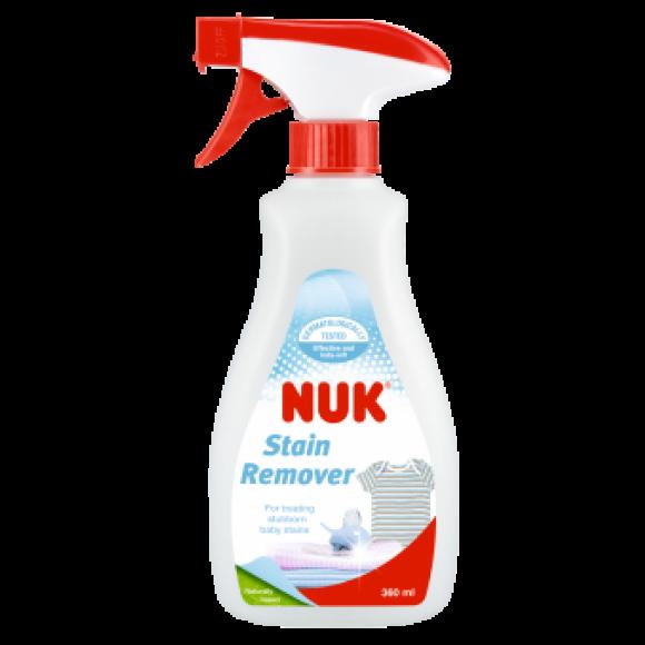 NUK Καθαριστικό Λεκέδων 360ml