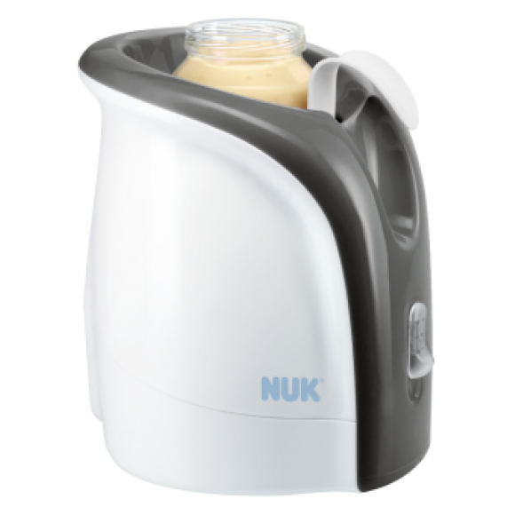 NUK Θερμαντήρας Bρεφικών Tροφών Thermo Ultra Rapid Home & Car