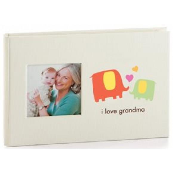 Pearhead Μικρό Άλμπουμ Φωτογραφιών I Love Grandma