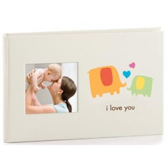 Pearhead Μικρό Άλμπουμ Φωτογραφιών I Love You