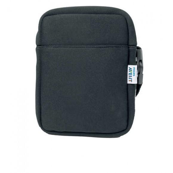 Philips Avent Τσάντα Therma Bag Μαύρη - SCD150/11