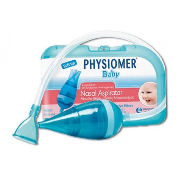 Physiomer Baby Ρινικός Αποφρακτήρας