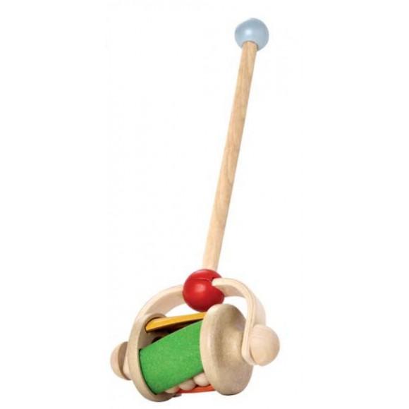 Plan Toys Ξύλινη Ρόδα 5608
