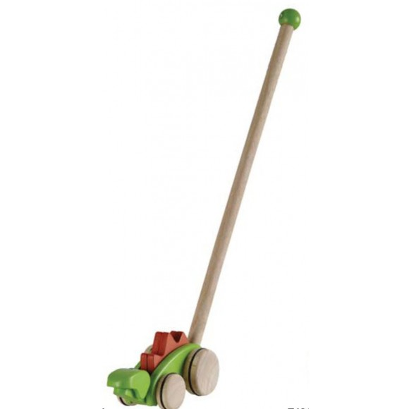Plan Toys Ξύλινος Δεινόσαυρος που Κινείται 5181
