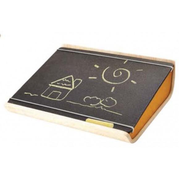 Plan Toys Ξύλινος Φορητός Πίνακας 8602