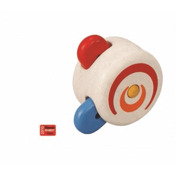 Plan Toys Ξύλινος Μαγικός Τροχός 5231