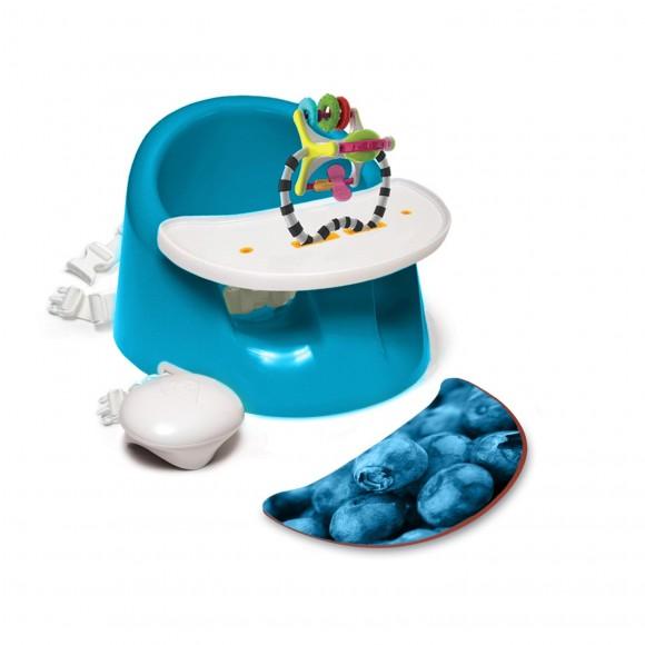 Prince Lionheart Καθισματάκι Φαγητού bebePOD Flex Plus Μπλε