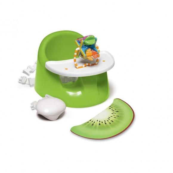 Prince Lionheart Καθισματάκι Φαγητού bebePOD Flex Plus Πράσινο