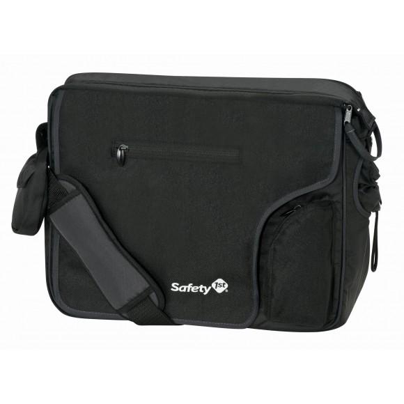 Safety 1st Τσάντα Αλλαγής Μαύρη