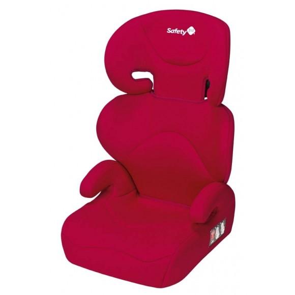 Safety 1st Κάθισμα Αυτοκινήτου Road Safe Κόκκινο (3 ετών έως 36kg)