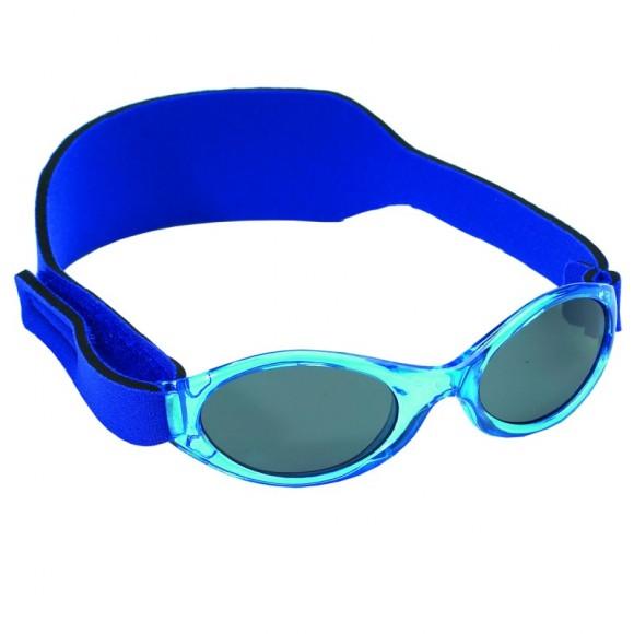 Splash About Γυαλιά Ηλίου με UV Προστασία 2-5 Χρονών Μπλε