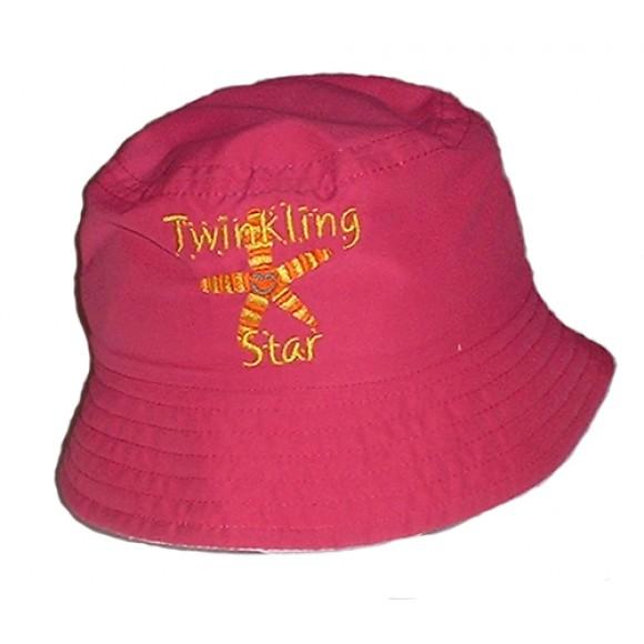 Splash About Καπέλο με Δείκτη Προστασίας SPF 50+ Ροζ 53-58εκ Medium