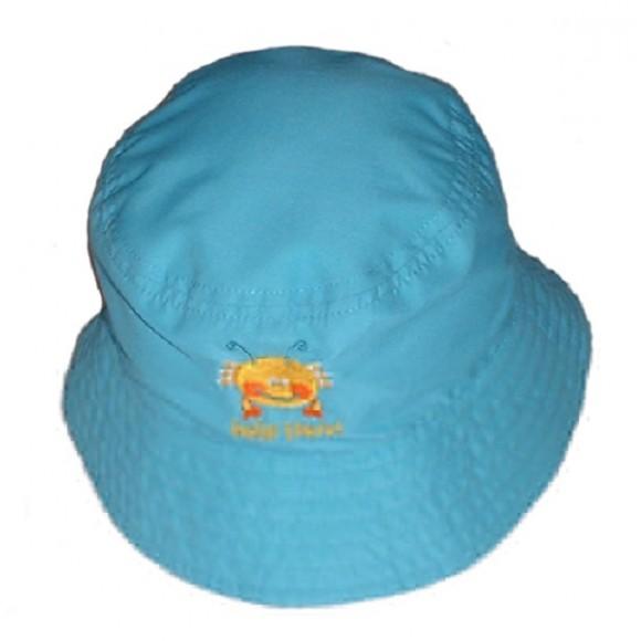 Splash About Καπέλο με Δείκτη Προστασίας SPF 50+ Τιρκουάζ 48-52εκ Small