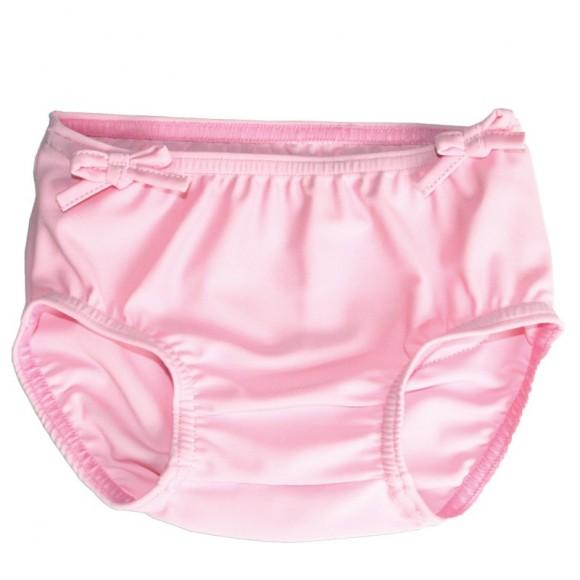 Splash About Μαγιό Κάλυμμα Πάνας Ροζ 6-12 μηνών
