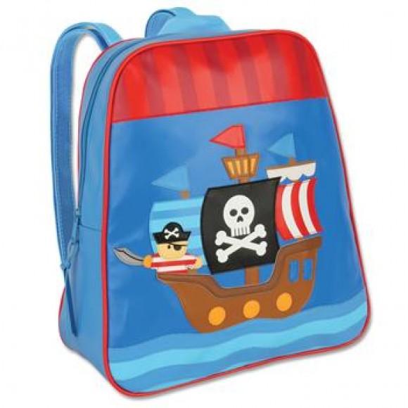 Stephen Joseph Τσάντα Go Go Backpack Pirate