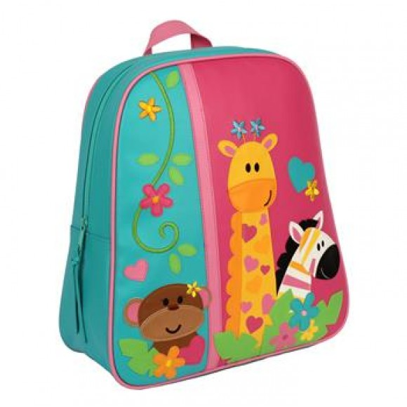 Stephen Joseph Τσάντα Go Go Backpack Zoo