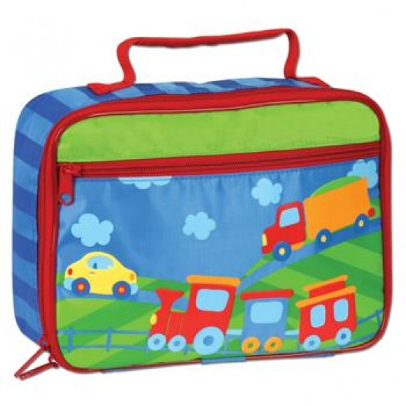 Stephen Joseph Τσαντάκι Φαγητού Transportation Lunch Box