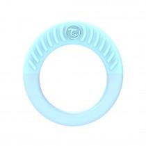 Twistshake Μασητικό Δακτύλιος Οδοντοφυΐας Ring 1+μηνών Pastel Blue