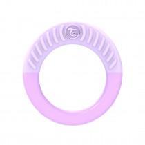 Twistshake Μασητικό Δακτύλιος Οδοντοφυΐας Ring 1+μηνών Pastel Purple