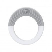 Twistshake Μασητικό Δακτύλιος Οδοντοφυΐας Ring 1+μηνών White