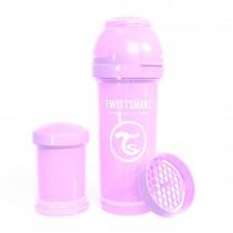 Twistshake Μπιμπερό Κατά των Κολικών 260ml Pastel Purple