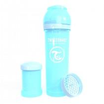 Twistshake Μπιμπερό Κατά των Κολικών 330ml Pastel Blue