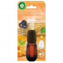 Airwick Essential Mist Ανταλλακτικό Μανταρίνι & Πορτοκάλι 20ml