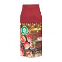 Airwick Freshmatic Ανταλλακτικό Καραμελωμένα Μήλα & Μπαχαρικά (250ml)