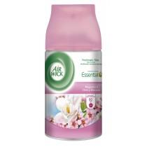 Airwick Freshmatic Ανταλλακτικό Αρωματικό Χώρου Magnolia & Cherry Blossom 250ml