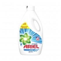 Ariel Υγρό Απορρυπαντικό Alpine 2,97 L (54 Πλύσεις)