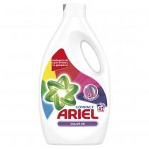 Ariel Υγρό Απορρυπαντικό Color HD 2,31L (42 Πλύσεις)
