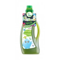 Αρκάδι Baby Υγρό Απορρυπαντικό με Πράσινο Σαπούνι (1,58lt) 26 Μεζ