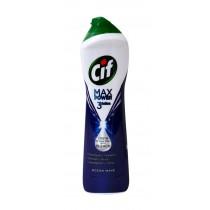 Cif Κρέμα Γενικού Καθαρισμού με Ενεργό Χλώριο 500ml