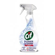 Cif Πολυκαθαριστικό Spray με Ενεργό Χλώριο 500ml