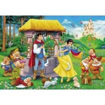 Clementoni Παζλ Snow White 24τμχ 24371